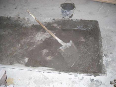 预拌地面砂浆生产商