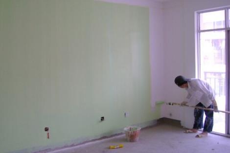 内墙乳胶漆供货商