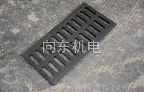 排水沟塑料盖