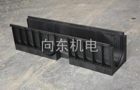 塑料排水沟定制厂家