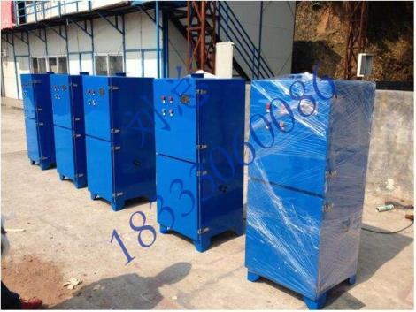 PL型单机除尘器生产商