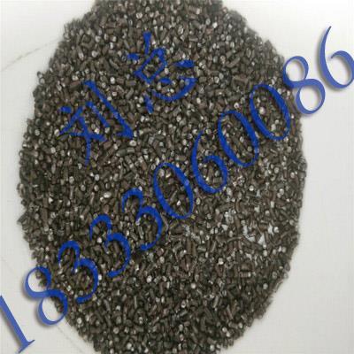 钢丸钢砂钢丝切段