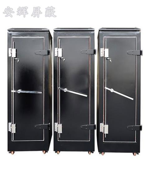 电磁屏蔽机柜定制