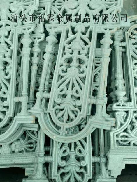 粘土砂铸造工艺品