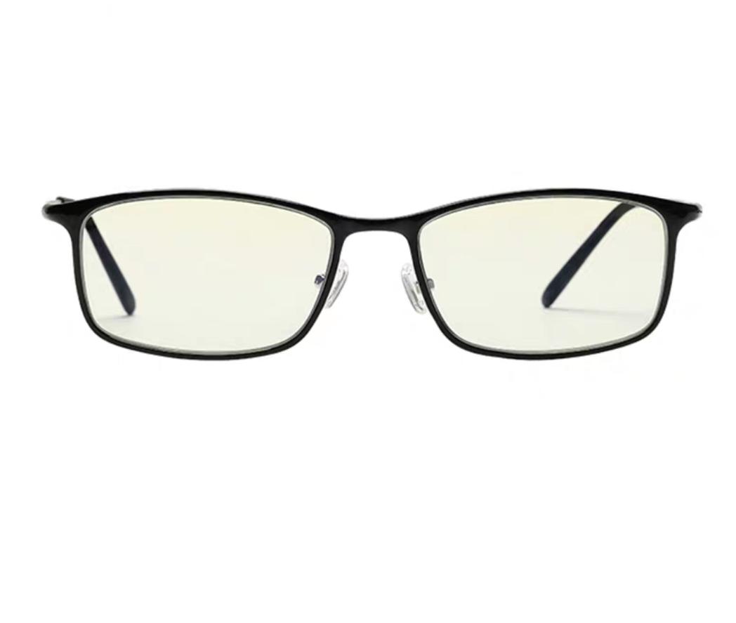 防蓝光量子眼镜