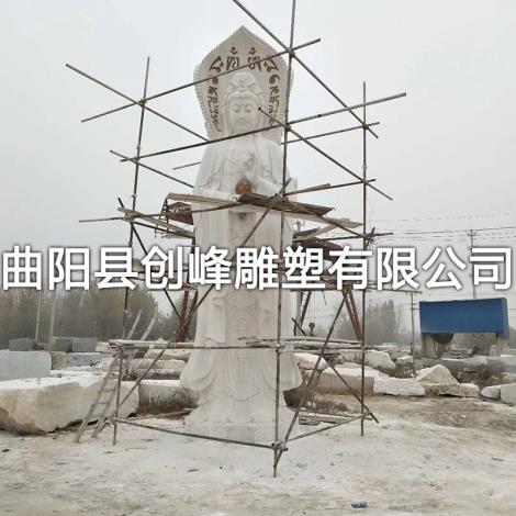 佛像石雕定制