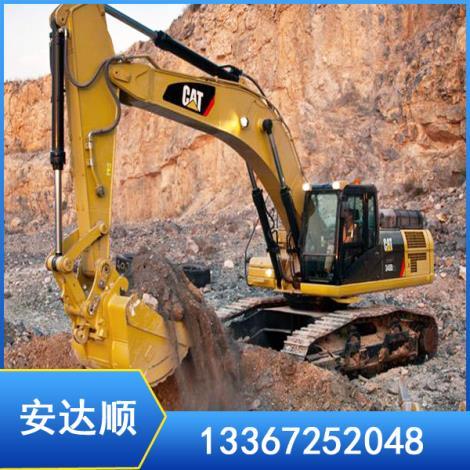 出租大型挖掘機