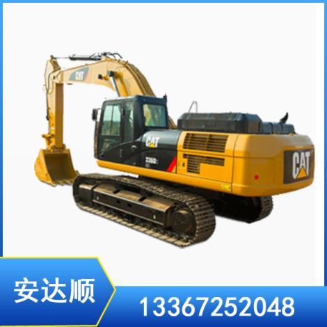 武漢大型挖掘機出租