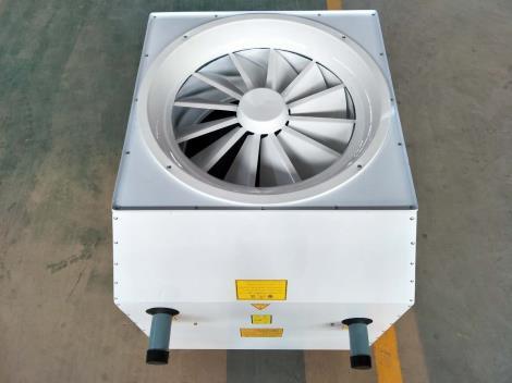 高大空间暖风机生产直销