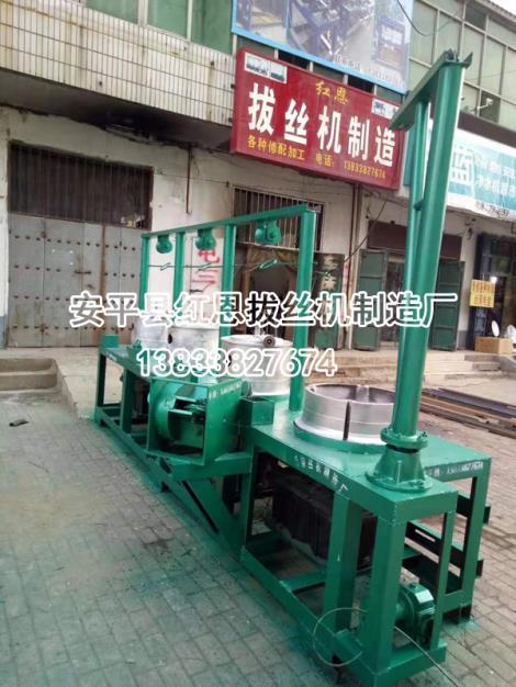 连贯拔丝机生产厂家