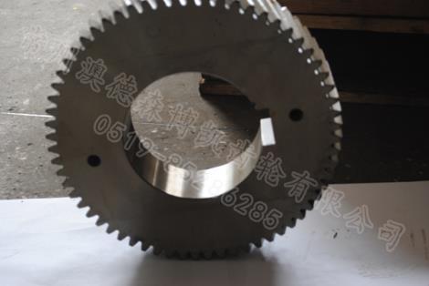 齿轮生产商