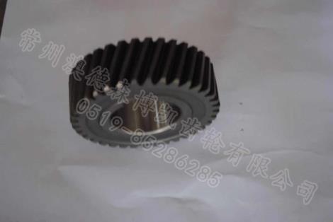 磨齿齿轮定制