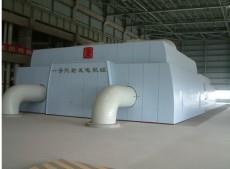 汽轮发电机组罩壳
