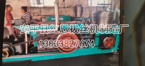 高速水箱拔丝机厂家