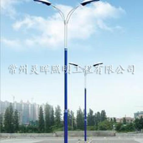 太阳能草坪照明灯