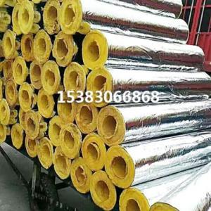 滄州巖棉管
