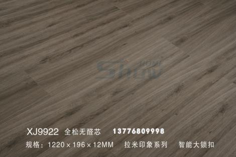强化地板品牌