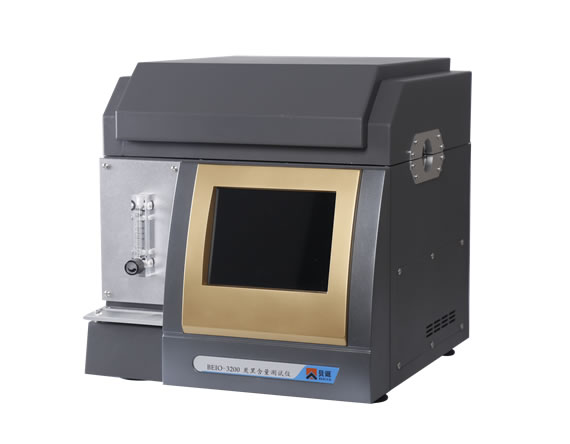 炭黑含量测试仪BEIO-3200
