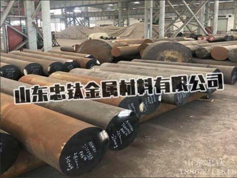 65Mn圓鋼