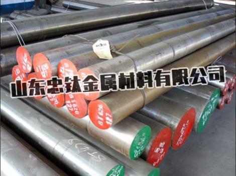 Cr12圓鋼