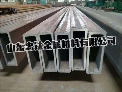 尖角方管供货商