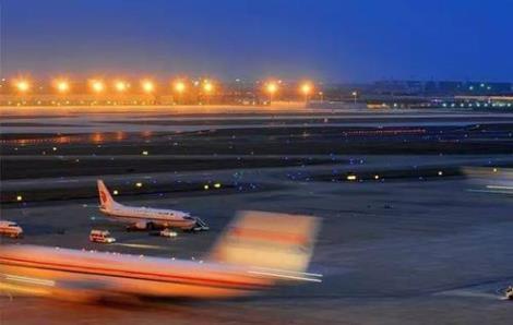 機場目視助航資質