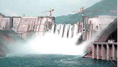 水工金屬結構資質
