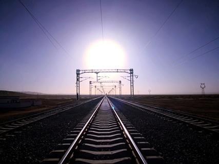 鐵路電氣化資質