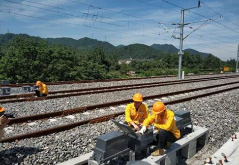 鐵路電務工程資質