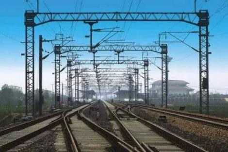 鐵路電務資質
