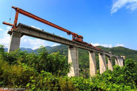 鐵路鋪軌架梁資質