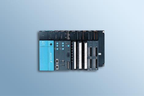 LG PLC K1000S