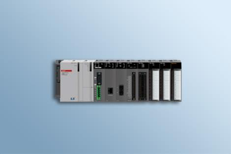 XGT系列 XGK-PLC