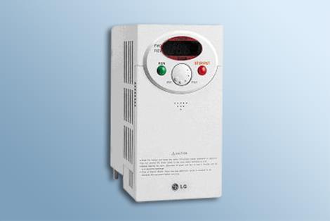 LG 变频器 ic5
