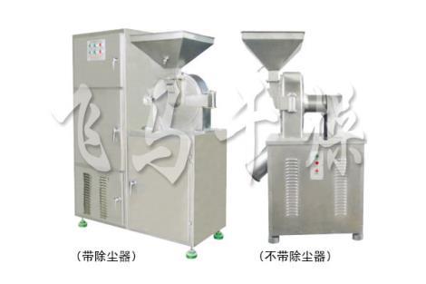 30B系列万能高效粉碎机生产厂家