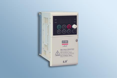 紧凑经济型变频器 C100