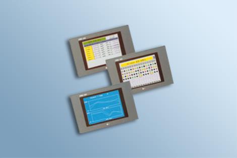 LG 触摸屏 PMU -330