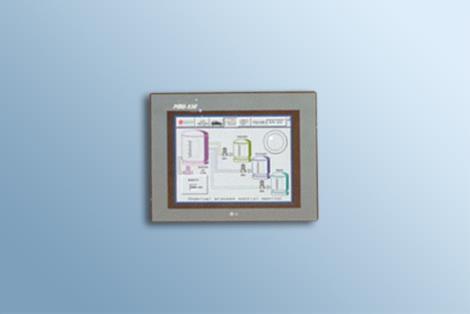 LG 触摸屏 PMU -530生产商