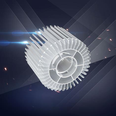 LED散热器定制