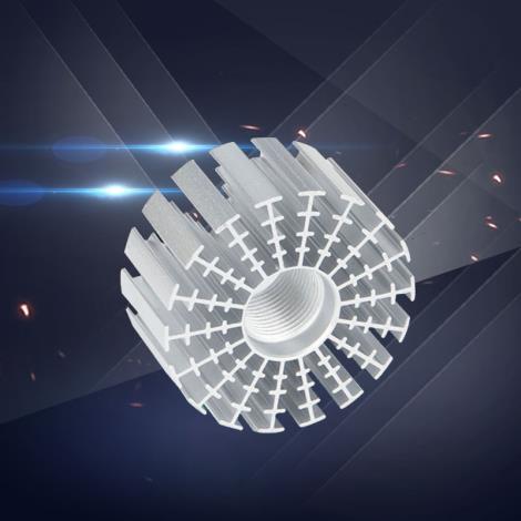 LED散热器批发
