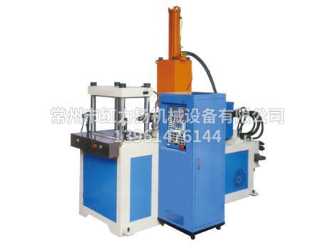 熱固性塑料BMC射出成型機