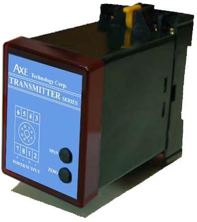 电阻式温度隔离传送器TPP