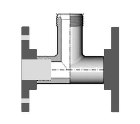 转子式流量计用各式安装座SLTF/SLCS/SLPG/SLC