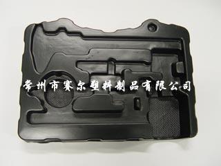 PVC吸塑托盤定制