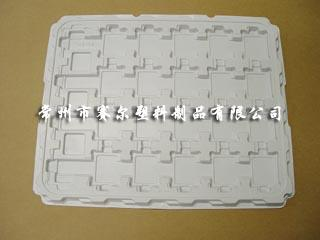 電子吸塑托盤定制