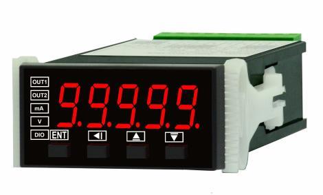 多功能集合式RS-485控制电表MMX-RSM