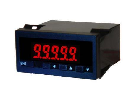 4~20mA回路电源式显示电表MA24-LL