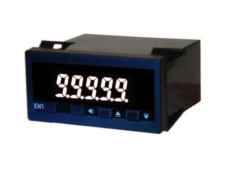 5位数LCD型显示表MA24-L