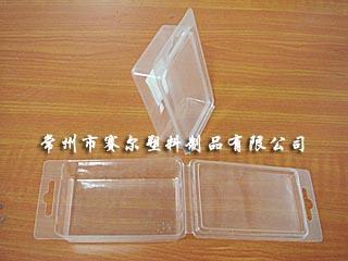 吸塑盒加工