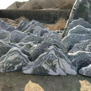 景觀風景石
